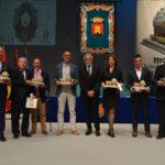 Always Elvis, Luis Brasero, Rosa María Loaisa o Alberto Loarte, Premios Ciudad de Talavera