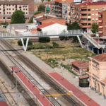 IU valore que el Ministerio considere establecer una estación para el AVE Madrid-Extremadura en La Sagra