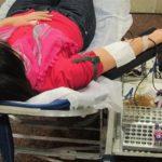 'Manda a paseo las excusas': Toledo acoge este miércoles la XII Maratón de Donación de Sangre