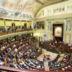 Más mujeres en las listas electorales de Castilla-La Mancha al Congreso de Vox que en las de Unidas Podemos