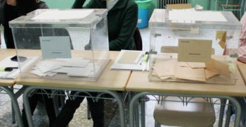 Dos escaños para PSOE, otros dos para el PP, uno para Cs y otro para Vox en Toledo según el CIS