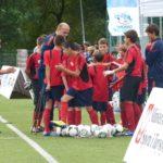 El Ayuntamiento de Cobisa lamenta los insultos racistas de un árbitro al entrenador del equipo de fútbol alevín