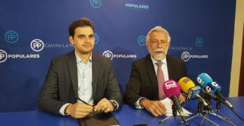 Jaime Ramos (PP) optará a la Alcaldía de Talavera con una renovada lista en la que solo repiten dos concejales