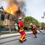 """El Ayuntamiento de Toledo, sobre el incendio de Notre Dame: """"Es un verdadero desastre para el patrimonio"""""""