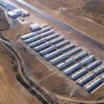 """Page confía en que el aeropuerto de Casarrubios se erija en """"oportunidad"""" para potenciar la A-5 y Talavera"""
