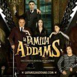La comedia musical La Familia Addams llega al Auditorio 'El Greco' en Toledo
