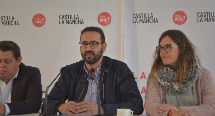 Duplicar el caudal ecológico del Tajo y el agua desalada, propuestas de Gutiérrez (PSOE)