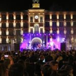 Arte, música o teatro en una nueva edición de Las Noches Toledanas que rendirá tributo a AC/DC