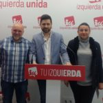 """IU presenta nuevo candidato para Toledo 'in extremis' y asegura que """"no va a permitir que gobierne la derecha"""""""