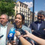 """Toledo, """"referente de la unidad de España"""", según el PP"""