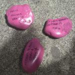 Aparecen misteriosas piedras en Toledo con los nombres de asesinados por el franquismo