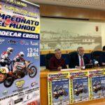 Talavera acoge este fin de semana el Campeonato del Mundo de Sidecar Cross