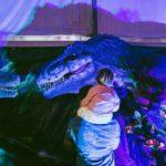 """Parque jurásico"" llega a Toledo con la exposición Dinosaurs Tour"