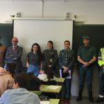 Una estudiante de Valdehierro y otra de Ocaña ganan el concurso literario del 175 aniversario de la Guardia Civil