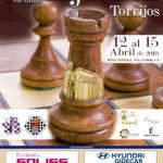 Torrijos acogerá el Campeonato Regional de Ajedrez por edades