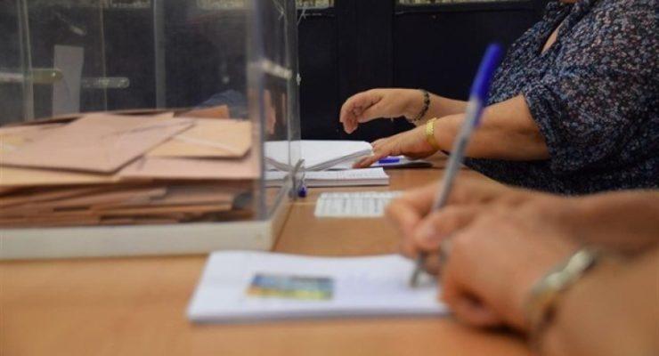 Más de un tercio de los nuevos electores de la región votará en Toledo el 26 de mayo