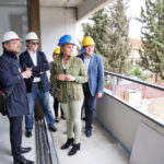 Tolón ofertará nuevas viviendas asequibles para jóvenes en los terrenos de la Guardia Civil si consigue gobernar