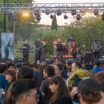 Música y reivindicaciones sociales para defender el agua en una nueva edición del TajoRock