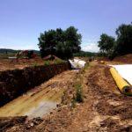 El Gobierno de Sánchez declara de emergencia las obras para llevar agua al Canal Bajo del Alberche