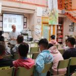 Promueven talleres de innovación para jóvenes de la provincia para evitar la despoblación en el medio rural