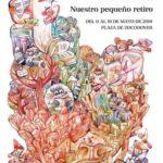 La Feria del Libro de Toledo ampliará sus espacios en una nueva edición que se celebrará del 11 al 19 de mayo