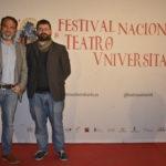 Concluye el IV Festival Nacional de Teatro Universitario en Toledo