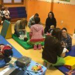 Así es la labor de la Fundación Madre Esperanza de Talavera a favor del ocio inclusivo