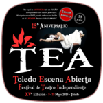 El Festival TEA inundará Toledo de teatro durante diez días consecutivos