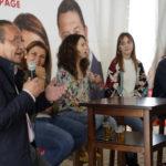 """El PSOE pondrá en marcha un """"cheque primera oportunidad"""" para jóvenes menores de 30 años de Talavera"""