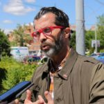 Alberto Romero (Vox) dimite como concejal tres meses después de arrancar la legislatura