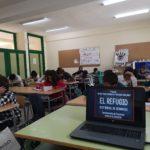 """""""No más vidas robadas ni personas anuladas"""": Hasta 18 menores sufrieron acoso escolar en la provincia"""