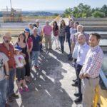 El Ayuntamiento y TAGUS organizan una jornada de puertas abiertas el 6 de junio