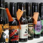 Del trastero a la mesa: Speranto afianza en Toledo la cerveza artesana con su propio obrador