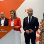 """Ciudadanos se ve como """"única alternativa"""" en la región al """"populismo"""", los """"recortes"""" o """"las promesas incumplidas"""""""