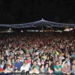 La Fuga, Hombres G y Merche entre los conciertos de las Ferias de San Isidro