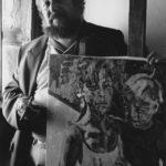 Fallece el pintor toledano Tomás Peces