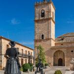 El Toboso, entre los municipios más demandados de Castilla-La Mancha para hacer turismo rural