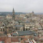 Una nueva plataforma en Toledo denunciará agresiones al patrimonio y rechaza las modificaciones urbanísticas previstas