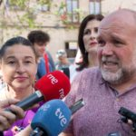 """Unidas Podemos: """"Vamos a tener que explicar que la candidatura de Ganemos en Toledo no es nuestra"""""""