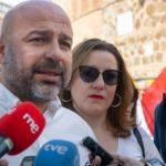 """García Molina tacha de """"error tremendo"""" que Pedro Sánchez quiera gobernar en solitario"""