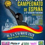 El Waterpolo Poseidón de Talavera disputará la fase de ascenso a Primera División