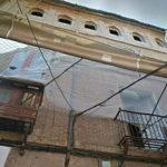 Licencias para construir un hotel en Sillería y 40 apartamentos residenciales y turísticos en los Canónigos