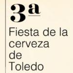 La III Fiesta de la Cerveza de Toledo reúne este sábado en el Polígono un total de 12 firmas de cerveza artesana