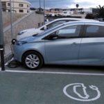 Iberdrola instalará puntos de recarga rápida de vehículo eléctrico en Toledo