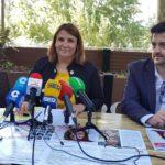 Un nuevo modelo económico y mayor protagonismo de la ciudadanía, claves del programa del PSOE en Talavera