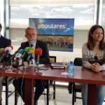 """Ramos (PP) cree que """"nadie sacará mayoría absoluta"""" para gobernar en Talavera y que habrá que llegar a acuerdos"""