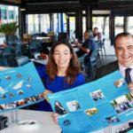 """Alonso (PP) presenta 50 medidas para """"hacer ciudad"""" en cuatro años en Toledo """"sin ninguna prórroga"""""""