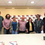 Unidas Podemos plantea crear una comisión permanente para controlar los contratos públicos de Toledo