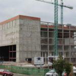 Autorizados diez millones de euros para adaptar y terminar el Quixote CREA en Toledo