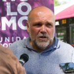 Unidas Podemos planteará a Tolón acuerdos de legislatura pero no su entrada en el Gobierno municipal